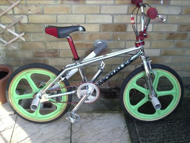 Rare Unusual Bikes